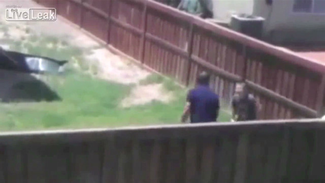 SP Stepson beating caught on tape stepfather possible charges_00003805