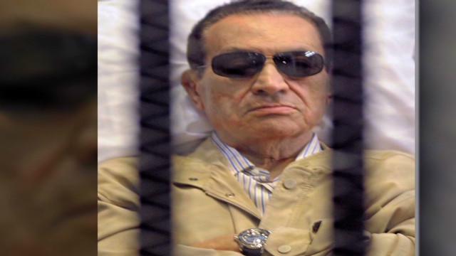 Egypt: Mubarak in 'full coma'