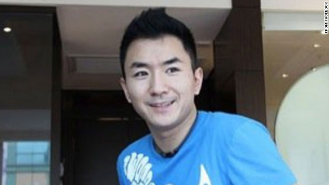 Jun Lin, a student at Concordia University in Montreal, Canada, was murdered and dismembered in May.