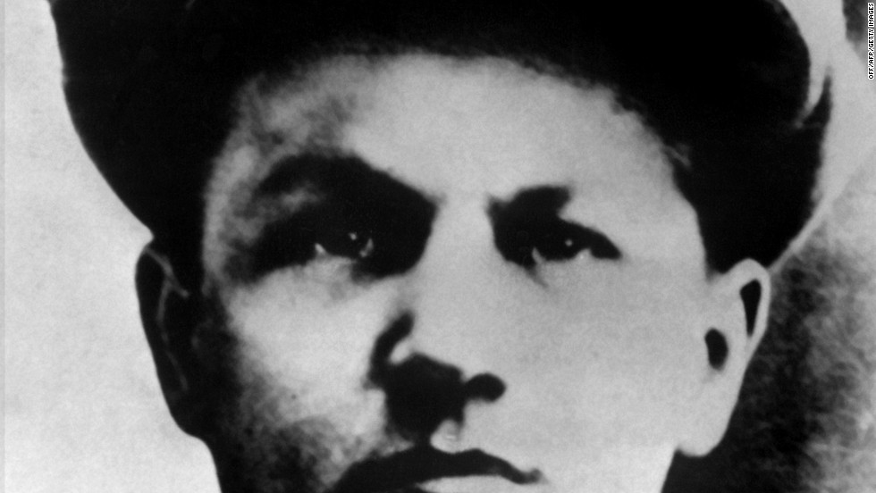"George ""Baby Face"" Nelson, a car thief by age 14, associated with the likes of Al Capone and John Dillinger. Nelson died following a shootout with the FBI in 1934."