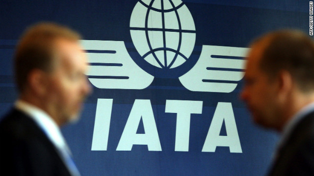 IATA: Bleak airline profit forecast