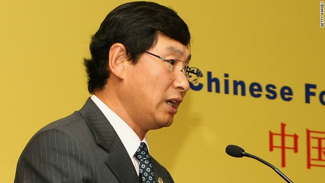Nan Yong is widely credited with helping China reach the 2002 World Cup.