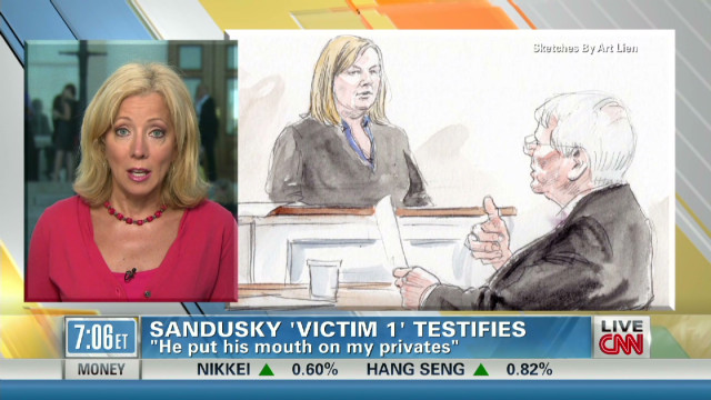 Inconsistencies found in Sandusky trial