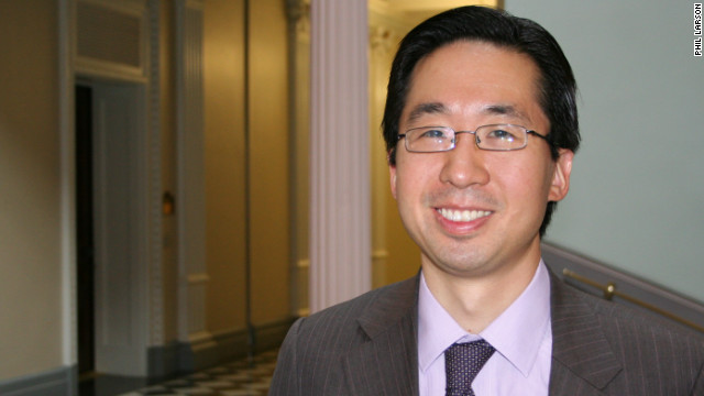 "Todd Park: ""Probably the highest compliment I can pay [President Obama] is that his geek quotient is very high."""