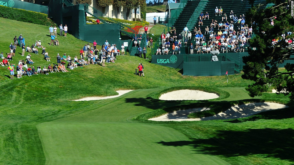 The U.S. Open will tee off at the Olympic Club for the fifth time on Thursday, with the San Francisco venue having developed a reputation for toppling some of golf's biggest stars.