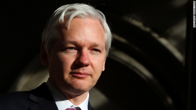 "A court has ruled that WikiLeaks founder Julian Assange's application fighting extradition is ""without merit."""