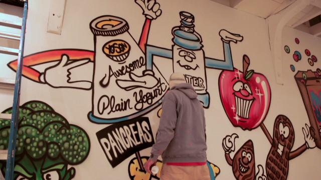 Dunk the Junk Graffiti _00002712