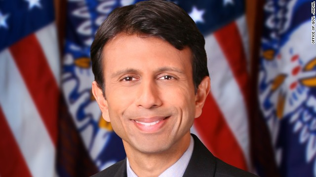Gov. Bobby Jindal weighs in on shutdown