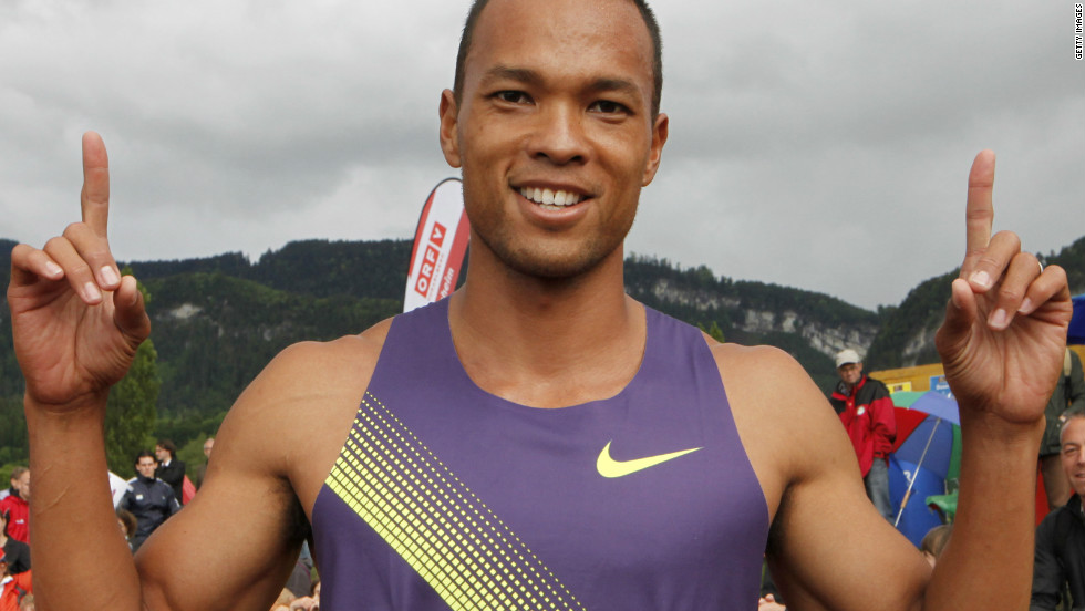 Clay continued his fine form in 2010 with decathlon victory at the prestigious Gotzsis meeting in Austria.
