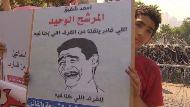 Egypt's political storm intensifies