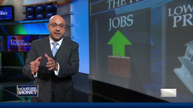 Velshi: Economic storm coming