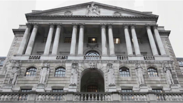 UK banks lend funds to eurozone