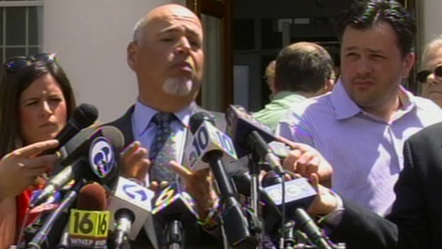 Attorney: Sandusky victims not colluding
