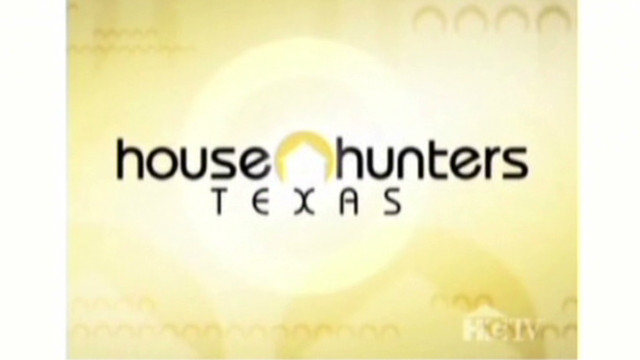 Participant says 'House Hunters' staged