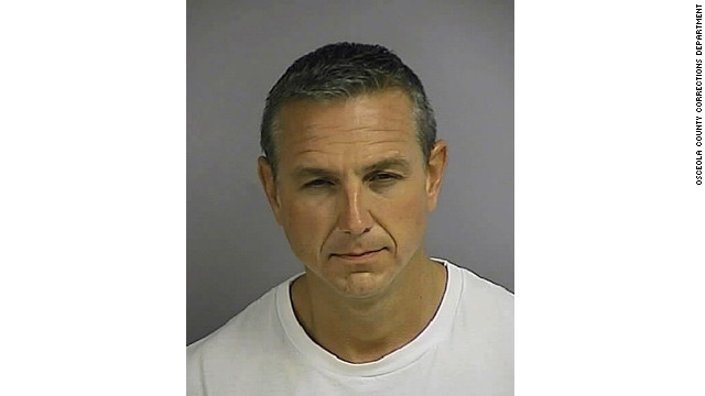 Sheriff's officials say they found methamphetamine, GHB, marijuana and drug paraphernalia in David Groover's home.
