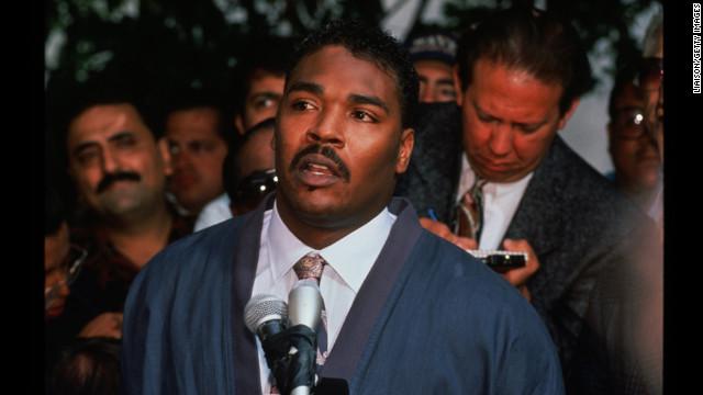 Rodney King's legacy