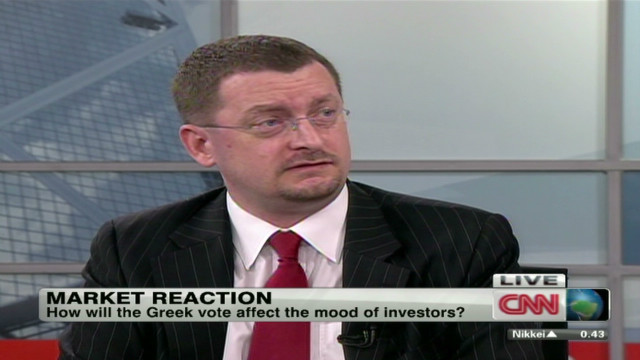 Nomura: Near-term relief from Greek vote