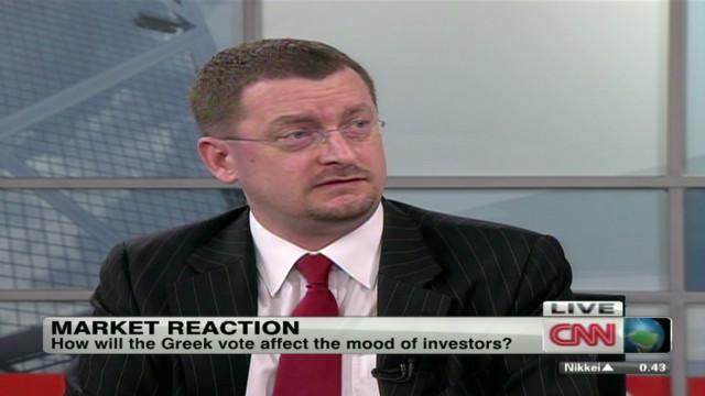 Nomura: Near-term relief from Greek vote
