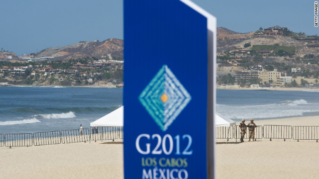 The 'have-tos' at the G-20 summit