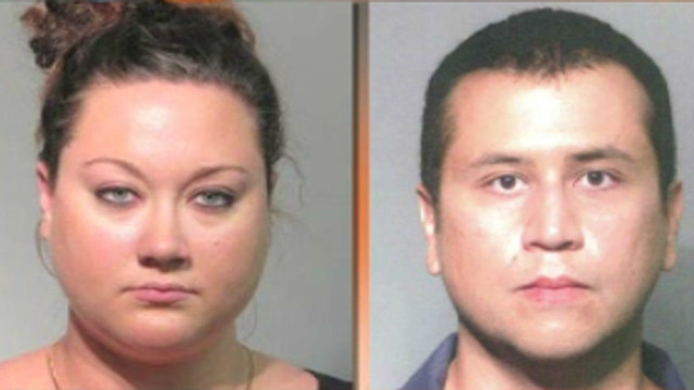 Zimmerman phone calls reveal cash, love