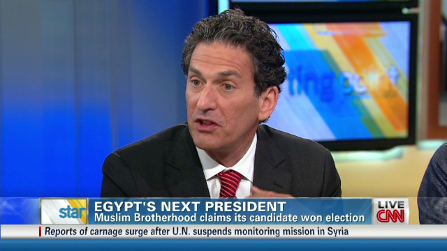 What's next for Egypt after elections