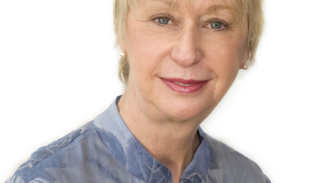 Joan Johnson-Freese