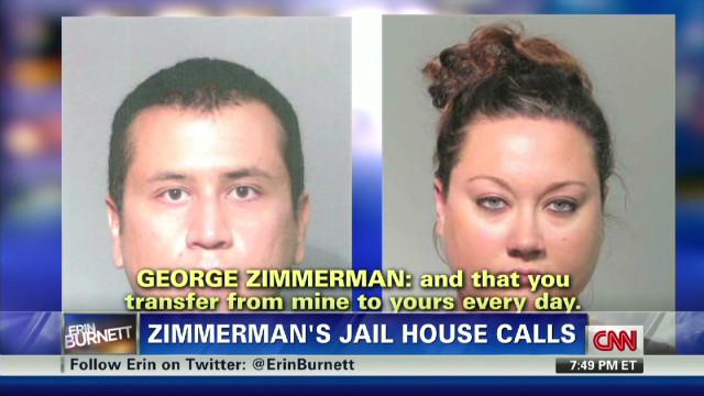 Prosecutor: Zimmerman speaks in code
