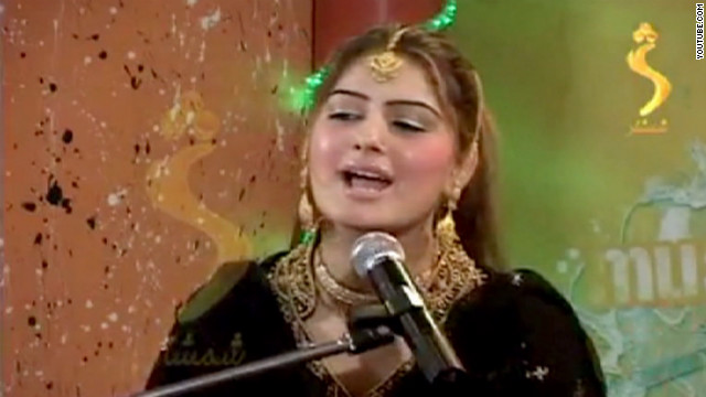 Why Ghazala Javed's death is a loss for Pakistani Pashtuns