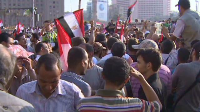 Fouad Ajami: Mubarak is a sideshow