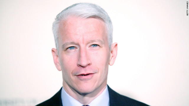 Anderson Cooper confirmed in an e-mail released Monday that he is gay, ending speculation by fans and the media.