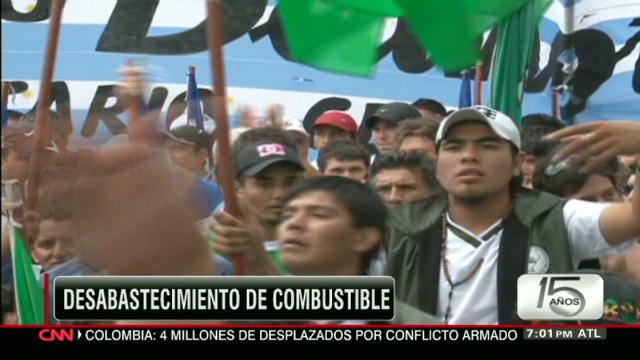 huelga camioneros argentina _00001624