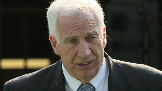Geragos: Sandusky could have a hung jury