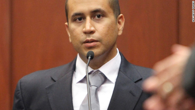 George Zimmerman's lawyers filed a motion for a new bond to be set for his release from jail.