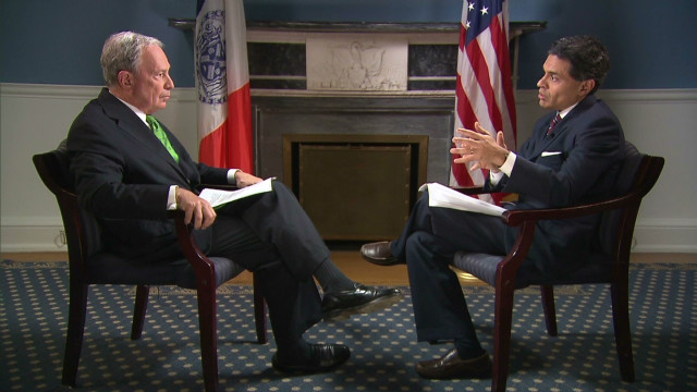 exp Mayor Bloomberg on the economy_00002001