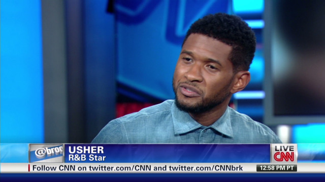 Usher's new look grooming next CEOs_00031720