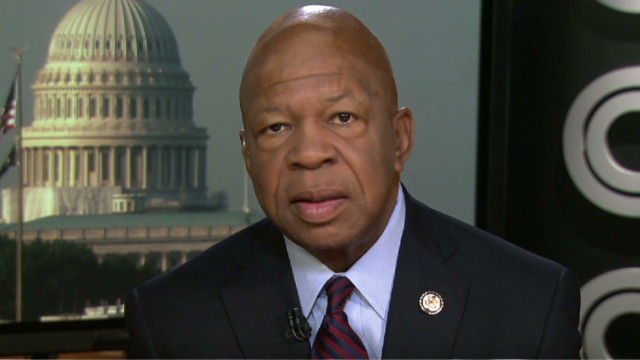 Cummings: Holder contempt about politics