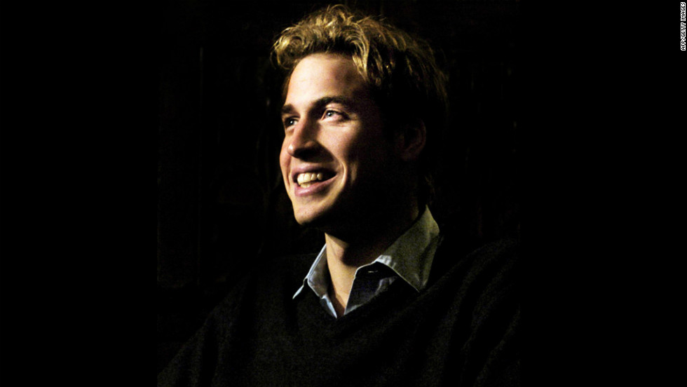 As the first-born child to the late Princess Diana and the Prince of Wales and second in line to the British throne, Prince William has never been far from the public eye. Click through the gallery for a look back at every year of his life so far.