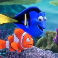 Animated heroines finding nemo