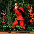 Animated heroines incredibles