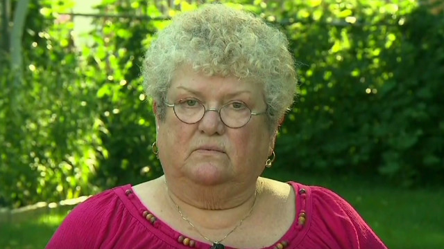 Grandma bullied on school bus
