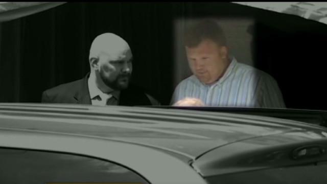 Matt Sandusky was prepared to testify