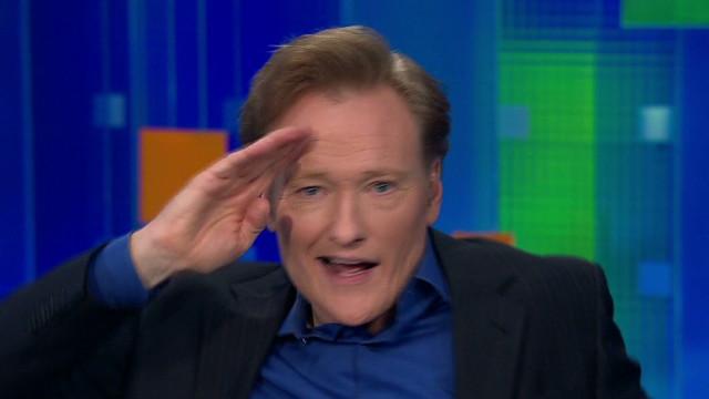 O'Brien on his critics