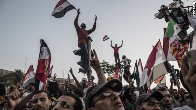 Egypt's political waiting game