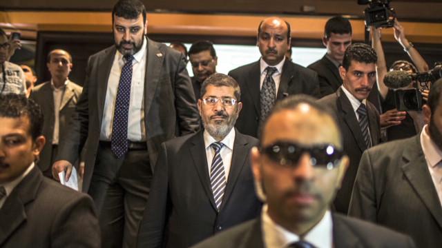 The Muslim Brotherhood in brief