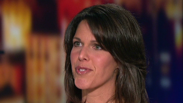Fmr. ESPN anchor: Babysitter molested me