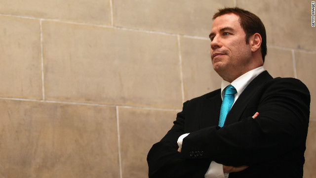 Two suits accusing John Travolta of sexual assault were dismissed in May.