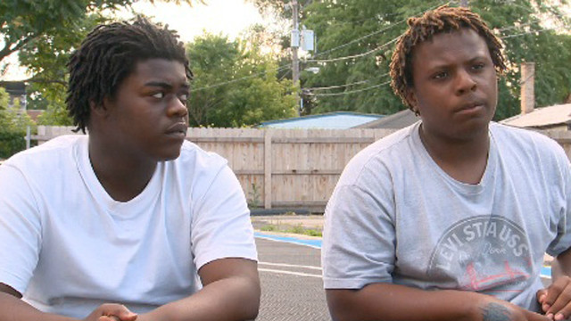 Chicago gang members reflect on violence