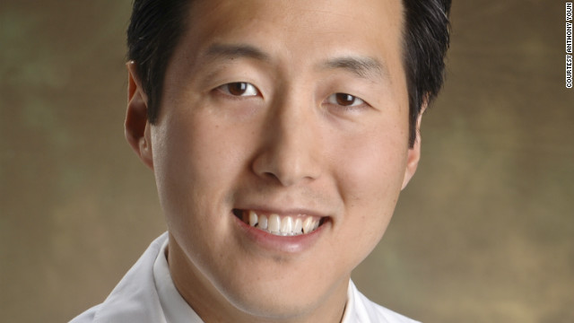 Dr. Anthony Youn