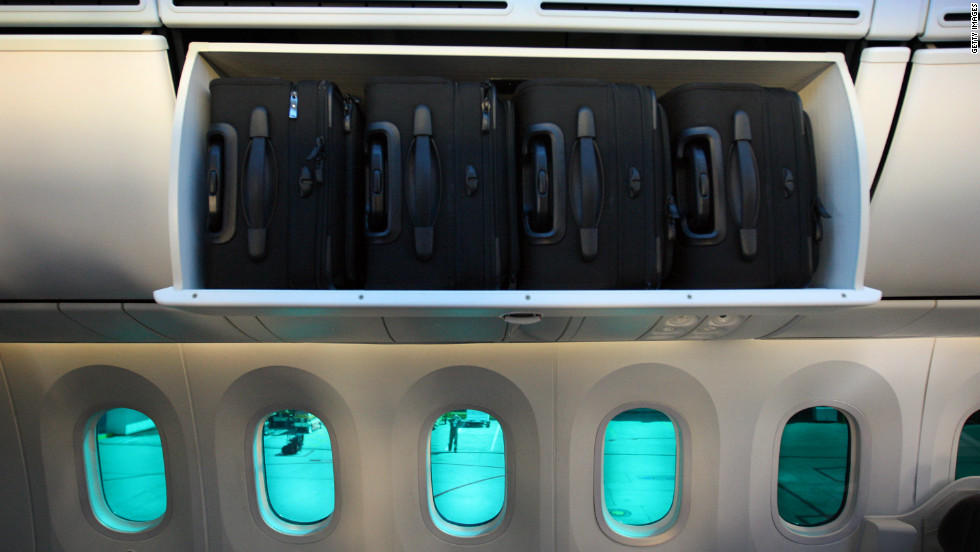 How safe is your carry-on bag? - CNN