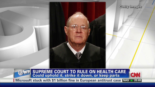 Justice kennedy swingman on healthcare_00001905